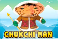 Chukchi Man на деньги