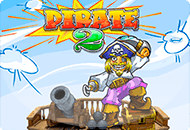 играть Pirate 2 онлайн