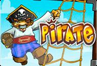 играть онлайн Pirate