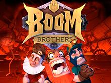 Boom Brothers и вход в казино