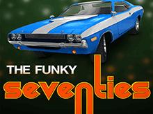 Funky Seventies в клубе Фараон