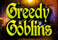 Greedy Goblins на зеркале Фараон