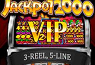 Jackpot2000 VIP в клубе Фараон