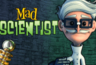 Mad Scientist в клубе Фараон