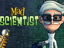 Mad Scientist в клубе Фараон