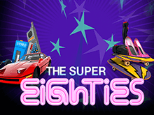 Super Eighties в казино на деньги