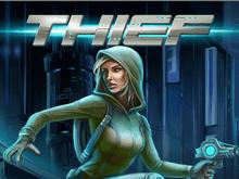 Автомат Thief в казино на деньги