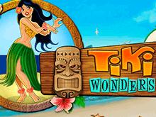 Tiki Wonders и вход в казино