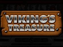 Viking's Treasure на зеркале Фараон