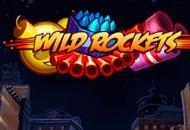 Wild Rockets на зеркале Фараон