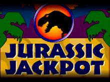 Сорвать куш в азартной онлайн игре Jurassic Jackpot